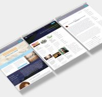 Designed 4 Wellness - Interior Pages