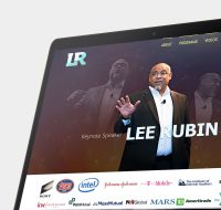 Lee Rubin Speaks - Home Page