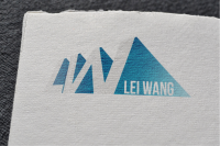 Lei Wang - Concept- Mockup