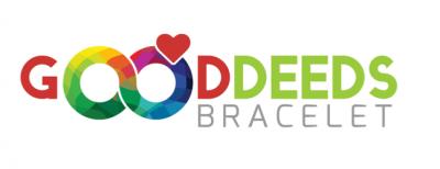 Brand Identity - Color Study: Good Deeds Bracelet