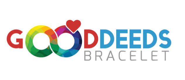 Brand Identity - Color Study: Good Deeds Bracelet