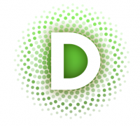 Brand Identity - Color Study: Dolphin Enterprises