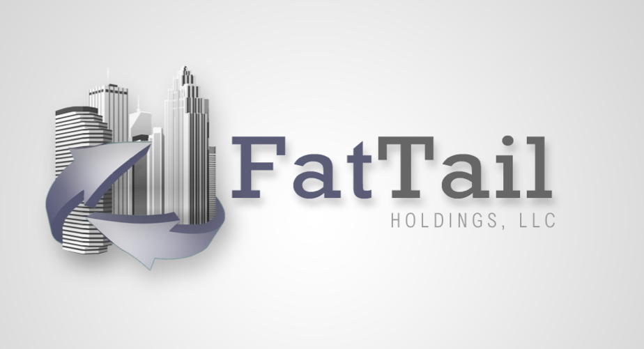 Brand Identity - illustrated: FatTail Holdings
