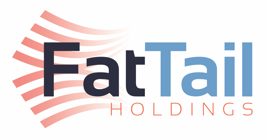 Brand Identity - Textbased: FatTail Holdings