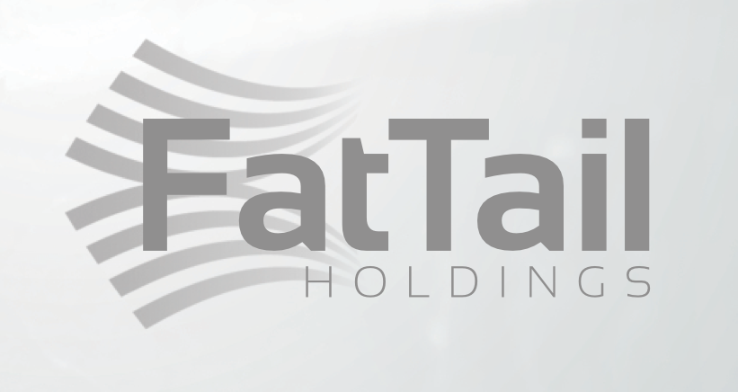 Brand Identity - Text-based: FatTail Holdings