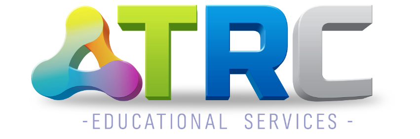 Brand Identity- 3D Final: TRC Educational Services