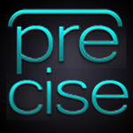Precise Virtual Development Logo